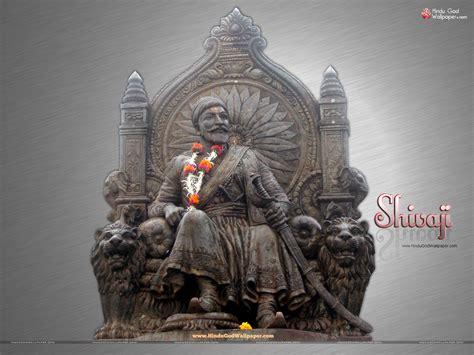 Indian warrior king, chattrapati shivaji maharaj. Shivaji Maharaj HD Wallpaper Download | Shivaji maharaj hd ...