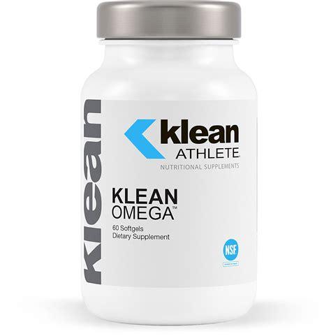 Amazon.com: Klean Athlete - Klean Multivitamin - Essential