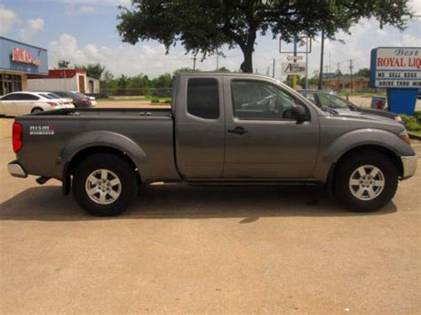 Purchase Used 2005 Nissan Frontier Nismo King Cab W/ 16