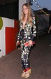 DIANA VICKERS at Pimm's Summer Party in London 07/18/2019 ...