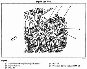 2002 Envoy Xl Engine Diagram Html
