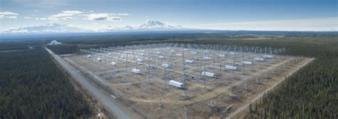 HAARP February 2017 on air operations | The SWLing Post