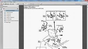 Manuales De Taller De Mazda