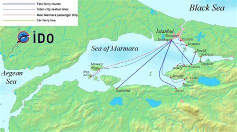 marmara siege ido wikiwand