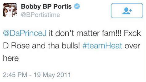 Bobby Portis Apologizes To Derrick Rose, Pau Gasol For Old