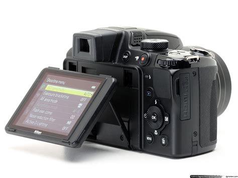 Nikon Coolpix P510 Review Digital Photography Review