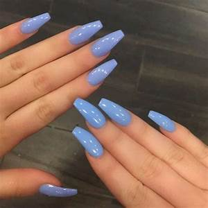 Light Purple Acrylic Nails Designs #pr Energy - CPGDS ...
