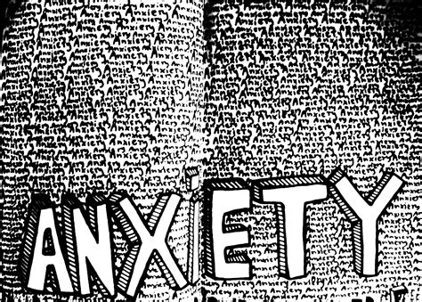 Peace In An Age Of Anxiety