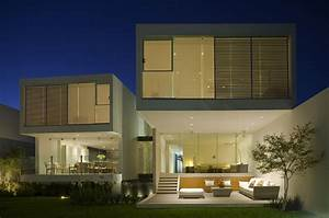 MO House by LVS Architecture & JC NAME Arquitectos