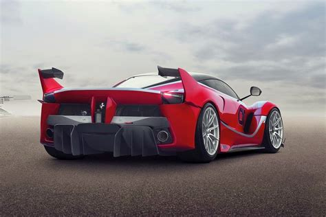 ferrari sport car the ferrari fxx k super sports car ruelspot com