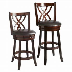15 Best Swivel Bar Stools for Your Kitchen - Ward Log Homes