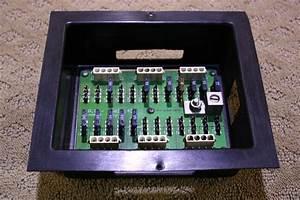 Rv Components Used Kib Fuse Box 16616143 Rev B For Sale Rv
