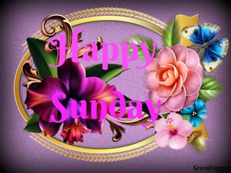 Happy Sunday Wallpapers by Happy Sunday 3d And Cg Abstract Background Wallpapers