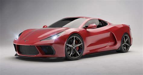 Cadillac Supercar 2020 by 2020 Chevy Corvettev6 Supercar Buy Concept Cadillac
