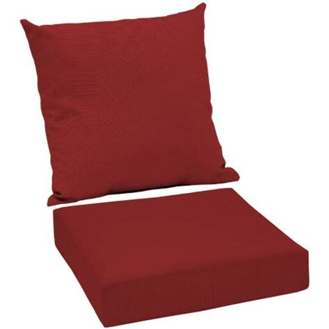 better homes and gardens outdoor patio deep seat cushion