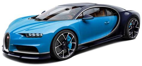 Which are the latest models of bugatti? Bugatti Chiron Price, Specs, Review, Pics & Mileage in India