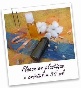 Sac À Main Transparent : flacon pet transparent 50 ml aroma zone ~ Melissatoandfro.com Idées de Décoration