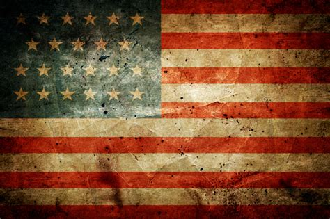 Distressed American Flag Wallpaper June 12 In History The Birthday Of The Virginia Declaration Lawinfo Blog