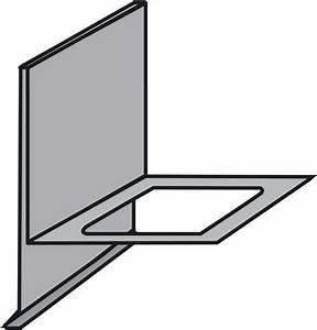 Winkelprofil Edelstahl Gebürstet : balkon kiesleiste verbinder edelstahl geb rstet 35mm ais ~ Orissabook.com Haus und Dekorationen