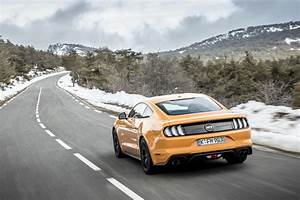 2020 Mustang Owners Manual - Ford Mustang Owners Sue Over Six Speed Manual Transmission Autoblog ...