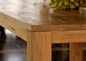 Sichtzäune Aus Holz : gartentische aus teak oder holz sofort ab lager ~ Watch28wear.com Haus und Dekorationen