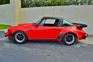 Porsche 911 Targa 1980 : 1980 911sc targa wide body turbo look super clean ~ Maxctalentgroup.com Avis de Voitures