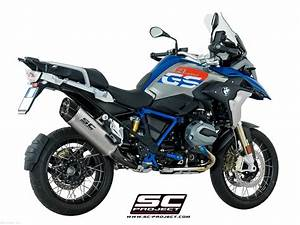 Bmw 1200 Gs 2019 : adventure exhaust by sc project bmw r1250gs 2019 ~ Melissatoandfro.com Idées de Décoration
