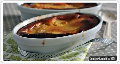 recette sans sucre gratin de kaki cuisine saine sans gluten sans lait