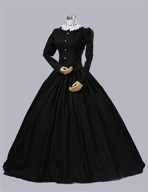 Ladies Victorian Queen Victoria Day Costume - Complete Costumes Costume Hire
