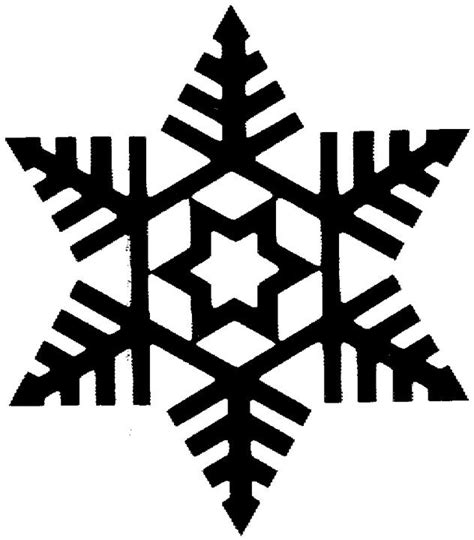 Transparent Background Snowflake Silhouette Snowflake Clip by Snowflake Transparent Background Cliparts Co