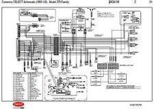 89 Peterbilt 379 Wiring Diagram by 1995 5 Peterbilt 379 357 375 377 378 Cummins N14 Celect
