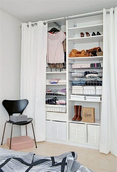 Ordnung Im Schlafzimmer by Ordnung Im Kleiderschrank 7 Tipps F 252 R Den Kleinen