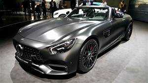 Mercedes Amg Gt Prix : highlights from the 2017 geneva motor show ~ Gottalentnigeria.com Avis de Voitures