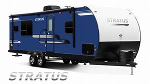 Venture Rv Sporttrek And Sonic Travel Trailers And Toy Haulers