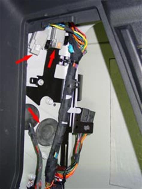 lr3 trailer wiring kit