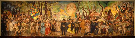 museo mural diego rivera photo vanhauw luc photos at pbase