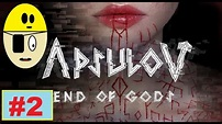 ELEVATOR TROUBLES - Apsulov End of Gods #2 - YouTube