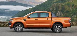 2018 Ford Ranger Price, Specs, USA, Release date, Design
