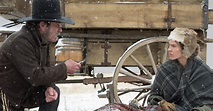 The Homesman Trailer Starring Tommy Lee Jones and Hilary Swank