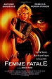 Femme Fatale (2002) - Posters — The Movie Database (TMDb)