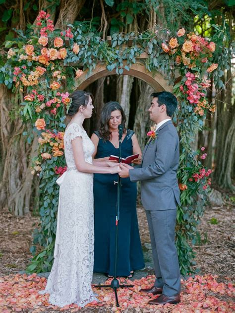 flamingo gardens wedding fine art wedding photography