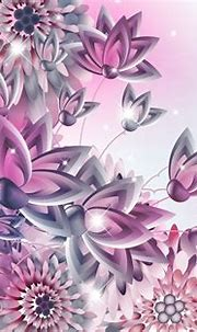 Floral Abstract 8k Ultra HD Wallpaper   Background Image ...