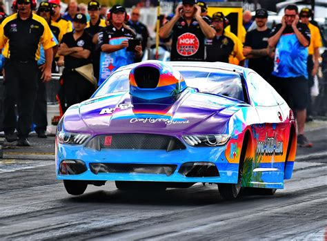 A new style of Pro Stock racing at zMax Dragway - News ...
