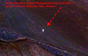 Unidentified Flying Objects (UFOS) in the Ladakh region of ...