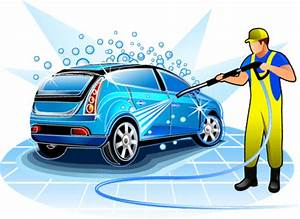 Service Provider Of Mobile Car Wash  U0026 Sofa Cleaning By