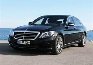 Location Mercedes Classe A : location de voiture avec chauffeur louer la mercedes classe s 500 l tarif et photos paris ~ Gottalentnigeria.com Avis de Voitures