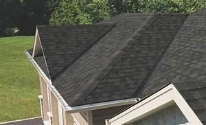 Pose De Shingle : comment couvrir une noue de toit avec des bardeaux de ~ Melissatoandfro.com Idées de Décoration