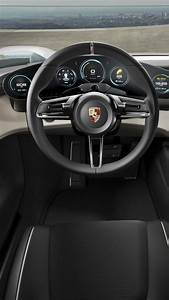 Wallpaper Porsche Taycan, Electric Cars, supercar, 800v