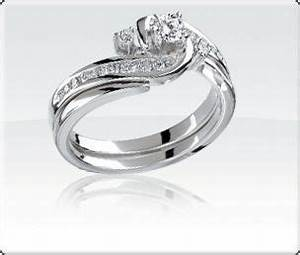 46 best images about swirl bridal sets on pinterest With rogers and holland wedding rings
