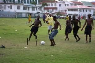 Georgetown Guyana People